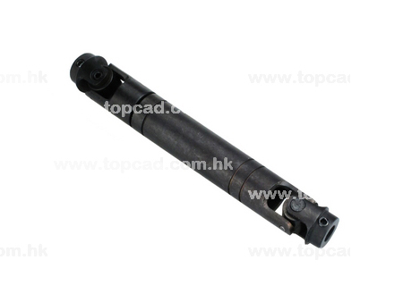 HD Centre Universal Shaft for Tractor Truck 92-128mm