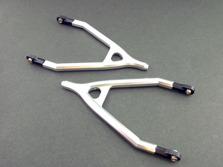 Alloy Upper Y-Arm (2) for SCX-10