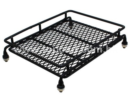 HD Large Luggage Roof Tray