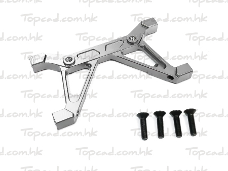 Rear Frame Brace for SCX10 II