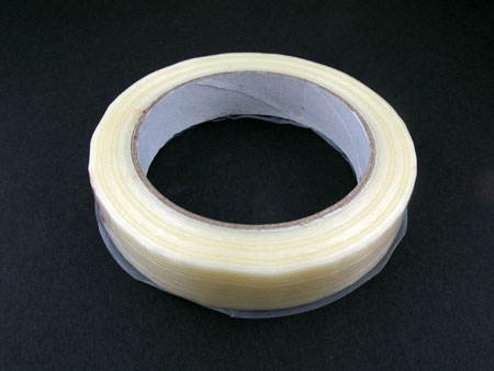 20mm fibreglass tape