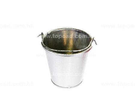 Iron Bucket / small