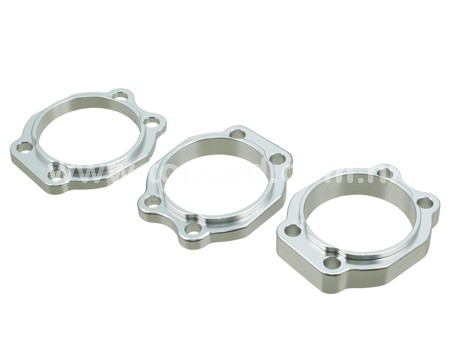 Alloy Rear Hub Carrier Washer (2) for 1/5 Baja or KM Baja
