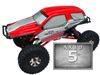for Axial Ridgecrest AX-10