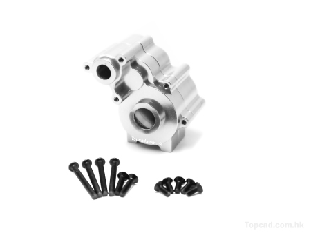 Alloy Gear Box (pr)  for Enduro Truck