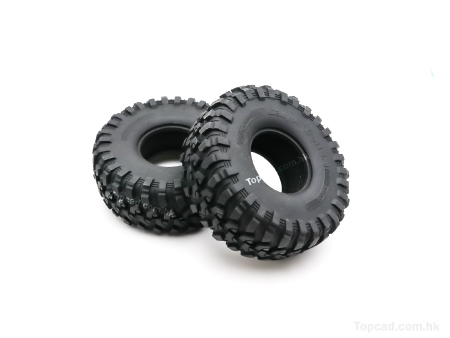 STT Tire for Crawler / Off-road 1.9 (2)